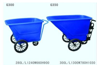 HW-088  塑料beplay官网280/300L