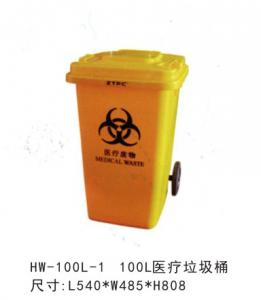 HW-082  100L医疗beplay官网