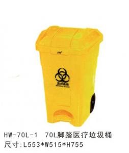 HW-079  70L脚踏医疗beplay官网